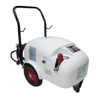 LS-1311 Heavy Duty High Pressure Washer (White)