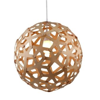 LSC Pendant Lamp (Brown)