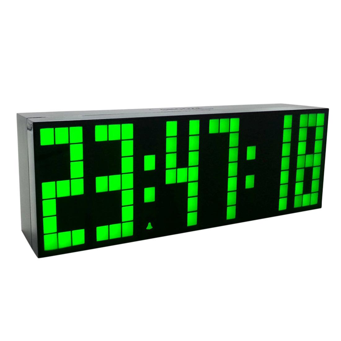 Philippines Lt365 Digital Led Clock Wall Alarm Digital Calendar