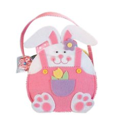 Lt365 philippines lt365 home gifts wrapping for sale prices lt365 easter rabbit ears candy bag wedding decoration party easter chrildren gifts bag pink intl negle Image collections