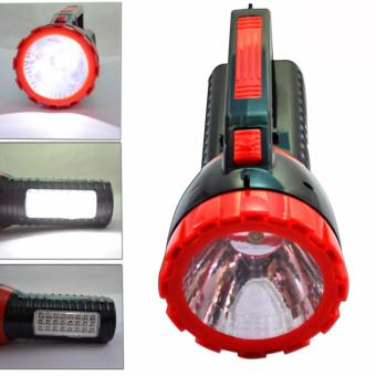 Lucky Light LL-6484 Portable LED Torch