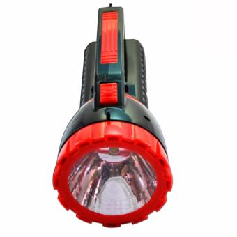 Lucky Light LL-6484 Portable LED Torch - 3