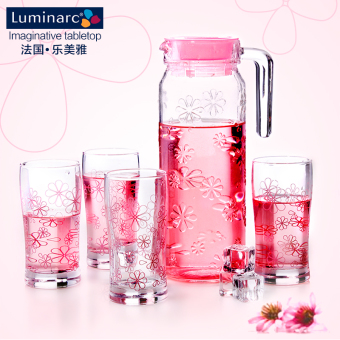 Luminarc home juice cup cups