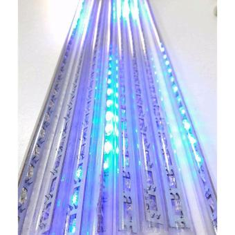 Mabuhay Star  50cm Meteor Shower Rain Light Tubes Christmas Lights Price Philippines
