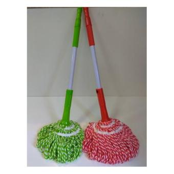 Magic Mop Magic twist Pull and Squeeze Mop Price Philippines