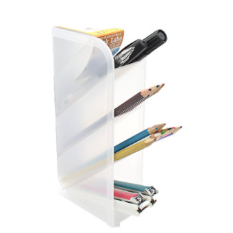 Makeup brush pen holder office desktop Pen Holder
