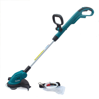 Makita DUR181Z 18V Cordless String Trimmer (Blue/Black) - picture 2
