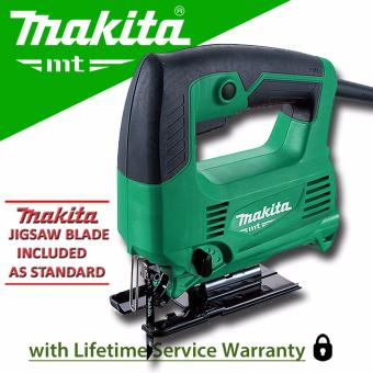Makita M4301M Jigsaw 450W (Black/Green)