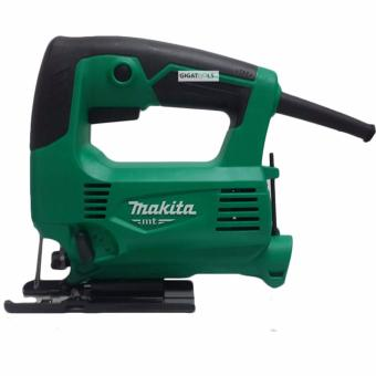 Makita M4301M Jigsaw 450W (Black/Green) - 2