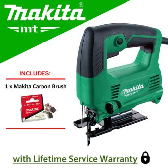 Makita M4301M Jigsaw 450W with Carbon Brush