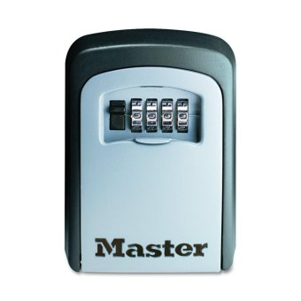 Master Lock 5401D Select Access Wall-Mounted Key Storage Box withSet-Your-Own Combination Lock - intl Price Philippines