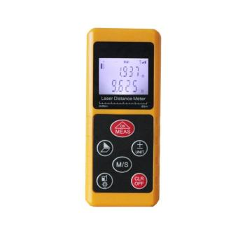 Measuring tape laser Hot sales CP series 100 handheld laserdistance meter - intl