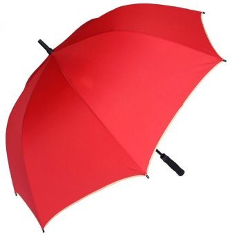 Medc RD184VC High Quality Golf Umbrella (RED)