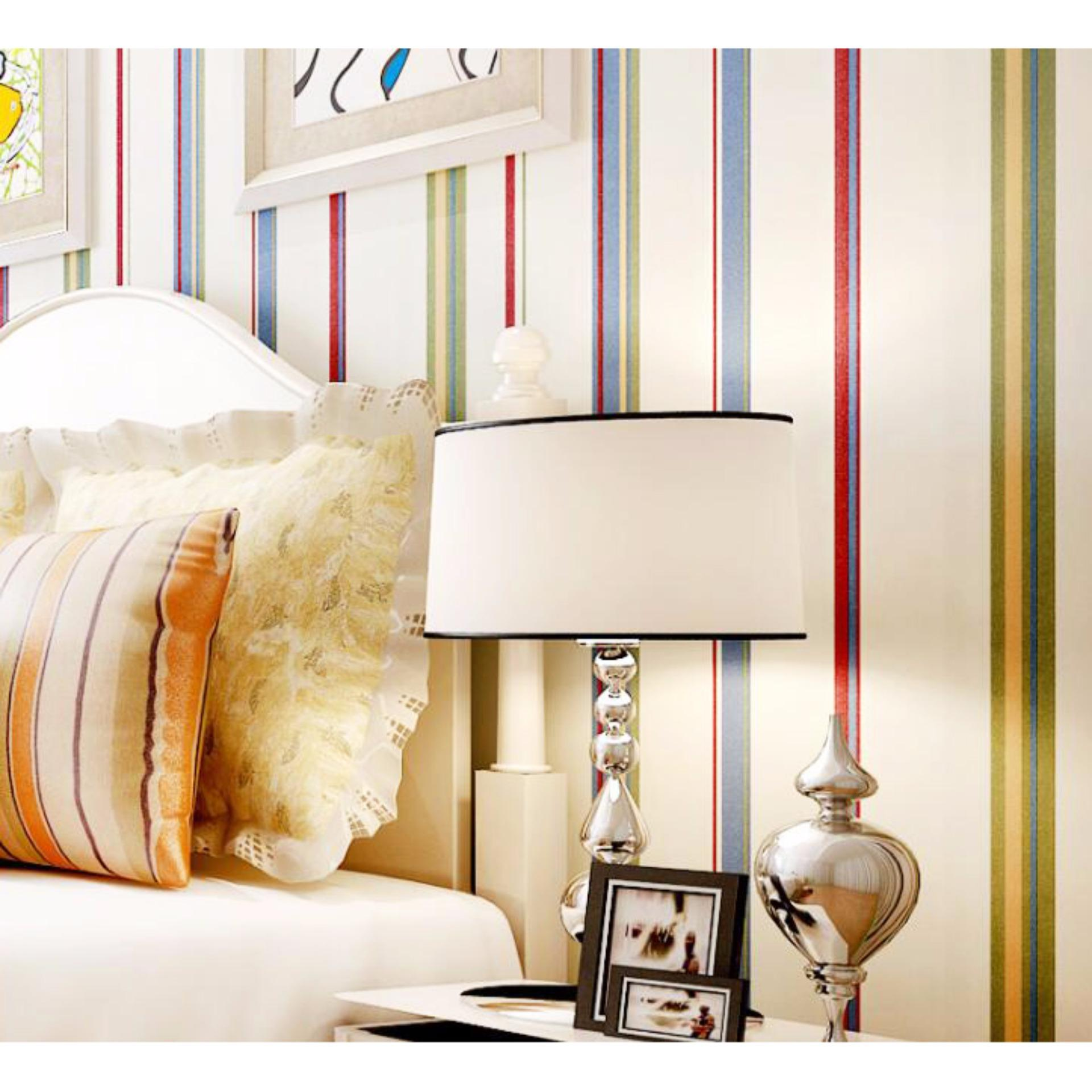 Philippines   Mediterranean Style Wall Sticker 3D Simple Bedroom ...