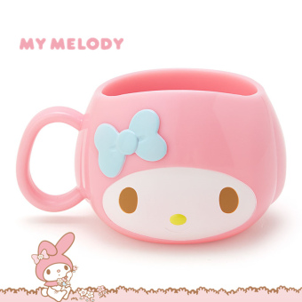 Melody genuine cups cup water cup
