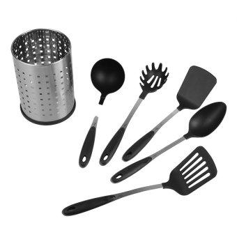 Metro kitchen tool 6 piece set lazada ph for Kitchen set lazada