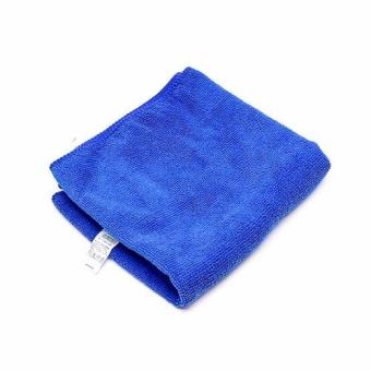 Micro Fiber Salon Towel Small 2's Set (Multicolor) - 2