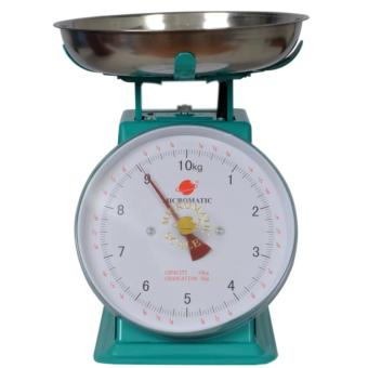 Micromatic MDS-10AB Dial Scale 10KG (GREEN) Price Philippines