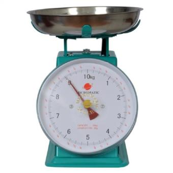 Micromatic MDS-10AB Dial Scale (Green) Price Philippines