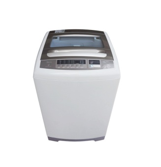 Midea FP-90LTL100GETM-N 10kg Fully Automatic Washing Machine (Grey) Price Philippines