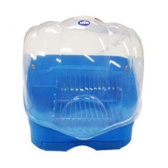 Mini Shell Dish Drainer DD.8806 (Blue)