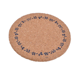 Modern Home and practical European coasters cork coasters