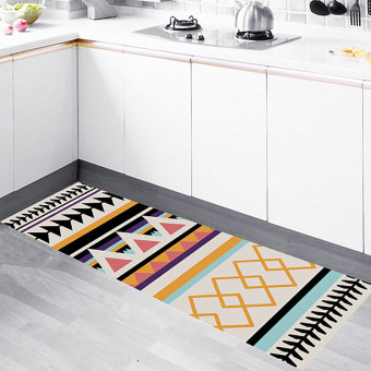 Modern Jianyue kitchen bedroom bathroom Bathroom Mat rug