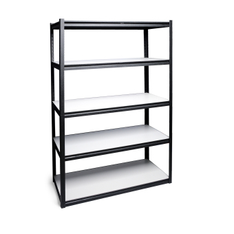 Modern Lifestyle 5-Layer Heavy Duty Shelf