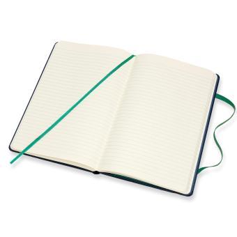 Moleskine Limited Edition Peter Pan Large Ruled Notebook (SapphireBlue) - 4