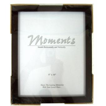 Moments for Wall and Desk Top Picture Frame 8 x 10 inches
