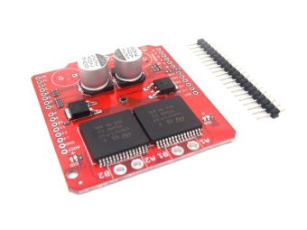 Monster Moto Shield VNH2SP30 stepper motor driver module high current 30A - intl Price Philippines