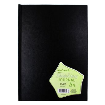 Mont Marte Sketching Journal (A4) Price Philippines