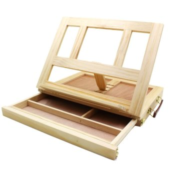 Mont Marte Table Easel with Drawer