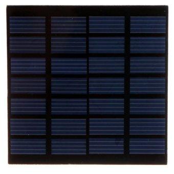 Moonar 1.2W Solar Energy Fountain Pump(Micro ),For Pond Fountain Rockery Fountain Garden Fountain - intl - 3