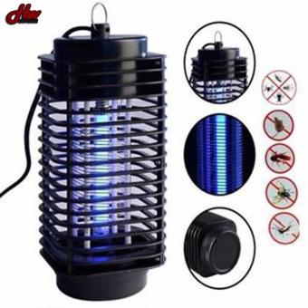 Mosquito Fly Bug Insect Zapper Killer With Trap Lamp