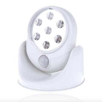 Motion Activated Cordless LED Night Sensor Light - 2