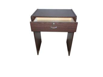 MyHomeLP Chloe Office Table (Wenge) - 2