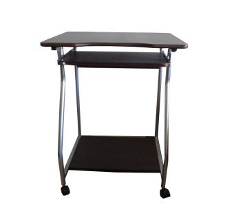 MyHomeLP Lea Computer Table (Black) Price Philippines