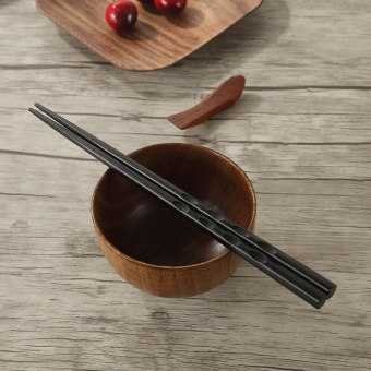 Natural Iron wood high-grade Japanese-style chopsticks