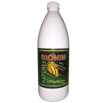 Natures Bio Nim Organic Pest Controller 1L (White) Price Philippines