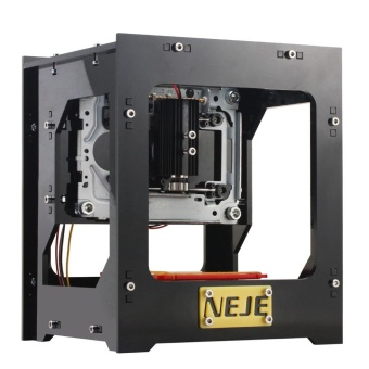 NEJE DK-8-KZ 1000mW High Speed Mini USB Laser Engraver CarverAutomatic DIY Print Engraving Carving Machine Off-line Operationwith Protective Glasses - intl Price Philippines