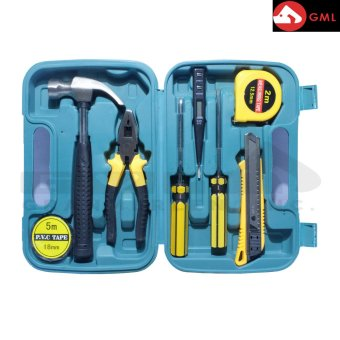 New Lechg Tools Handy Tools Set 8pc - 3