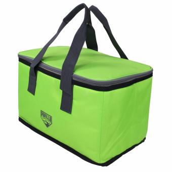 New Pavillo 15L Cooler Picnic Insulated Thermal Bag (Green)