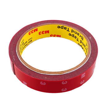 New Useful Strong 3M Double Sided Super Adhesive Tape Versatile Craft 20mm - intl