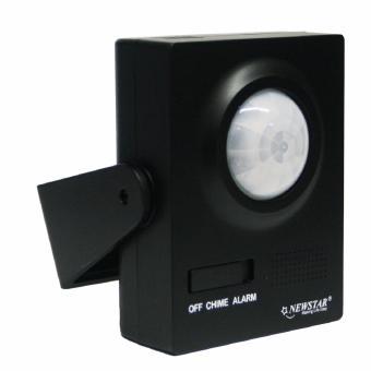 Newstar PIR Sensor Door Chime / Alarm NWP-249Q/B (Black) - 2
