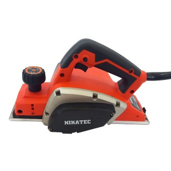 Nikatec Power Planer (Orange) Price Philippines