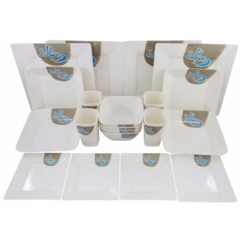 Nippon Ware 20pc Oishi Dinner Sets Price Philippines