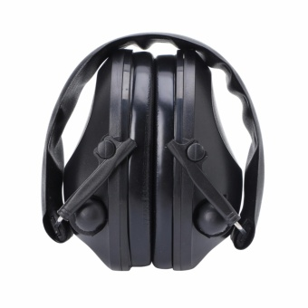 Noise Canceling Electronic Ear Muffs Protection Shooting Hunting Sport Tactical - intl - 3