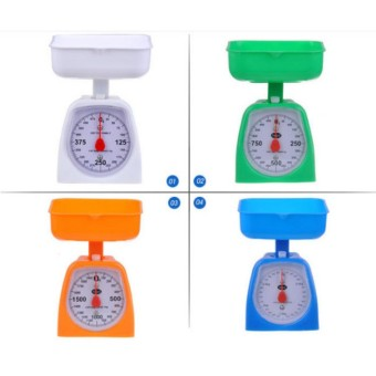 Nops Universal 1kg Personal Kitchen Weighing Scale 424g