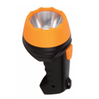 Nuvoled NL-270RT Rechargeable Torch